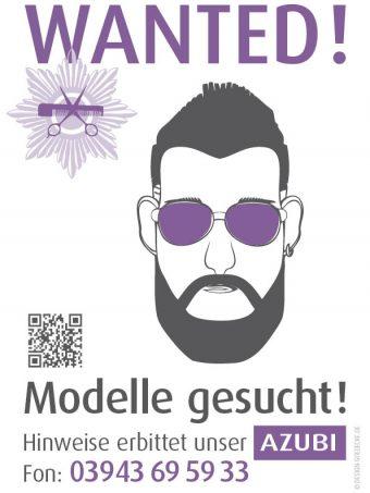 Modelle gesucht _ Frauen, Friseur Wernigerode